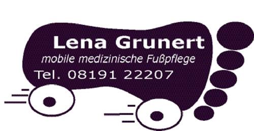 Lena grunert mobile medizinische fusspflege landsberg - Landsberg mobel ...